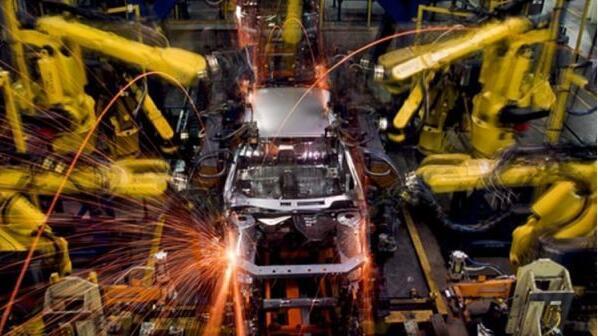 三分之二的人要失业 机器人挑战人类