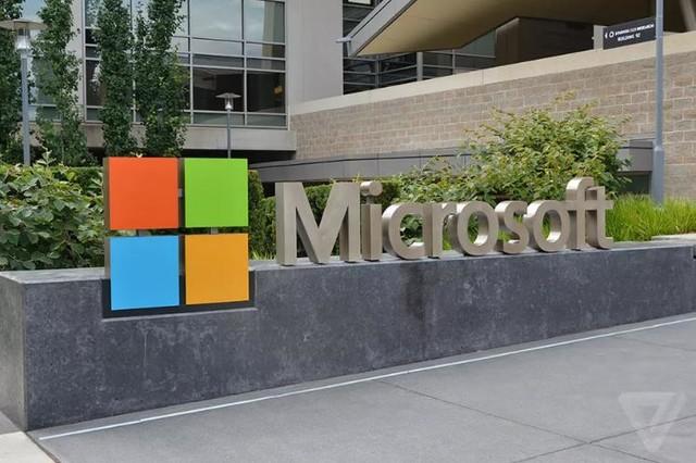 微软2017财年Q3财报:云/Office营收增长