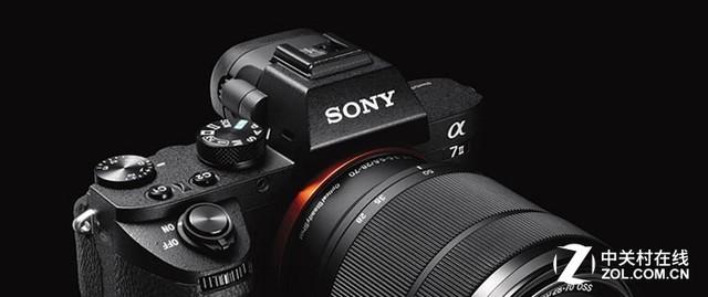 索尼今夏将发两枚新镜头 A7 III用2400万