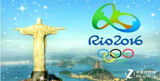 Samsung Pay带你轻松玩转里约奥运会