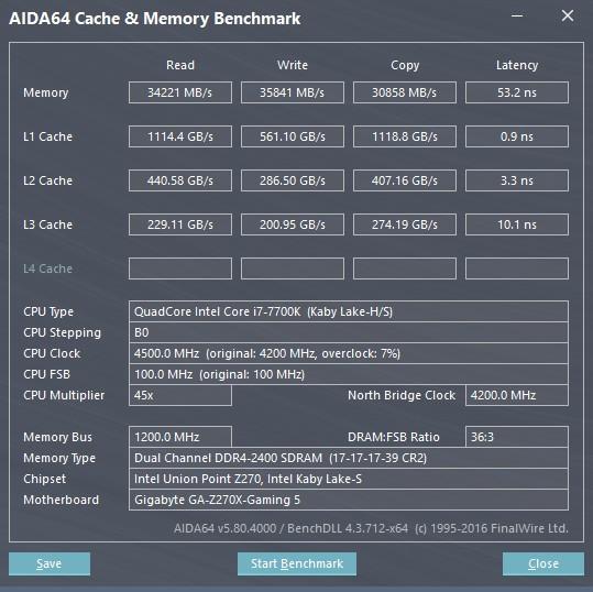 科赋CRAS II 8GB*2 3000MHz内存评测
