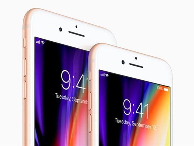 苹果11月2日公布Q4财报:iPhone 8销量是重点