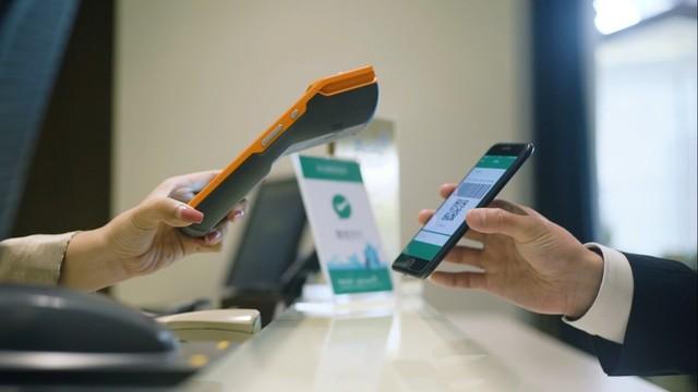 微信支付重要数据公布 较去年增长惊人