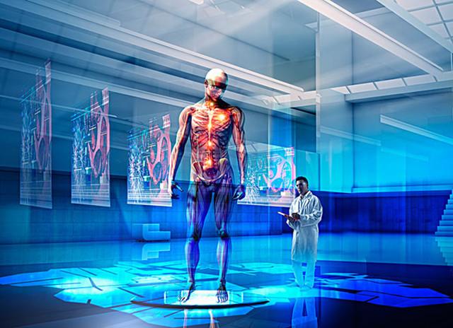 日本医生预言:人工智能医疗时代来临