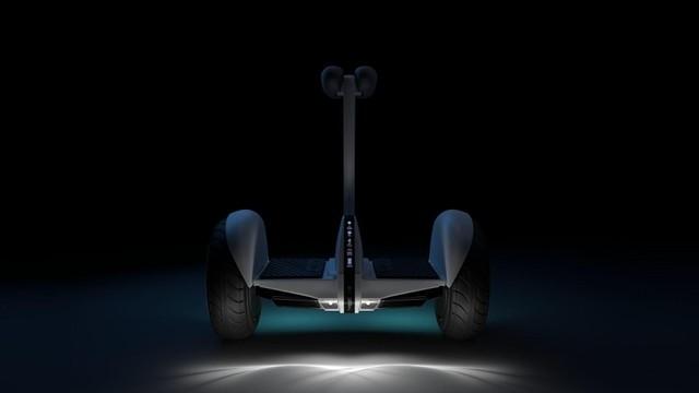 小米9号平衡车用户阐述 它的14个缺陷