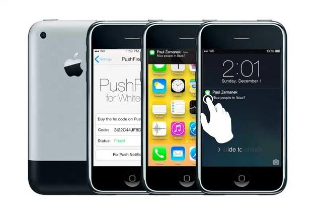 全球十大经典手机 竟然没有苹果iPhoneX