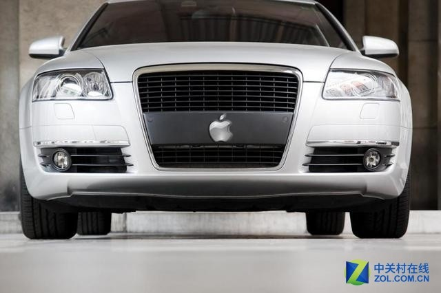 苹果公司制造汽车 特斯拉人才被挖走