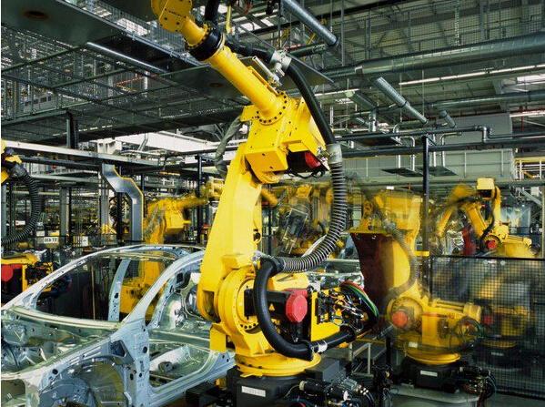专家警告未来10年机械人会取代人类工作