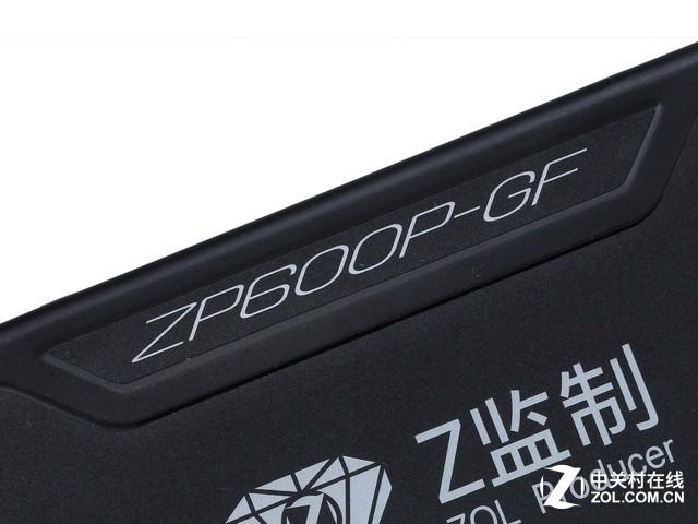 第二期Z监制电源曝光③:80PLUS白金牌