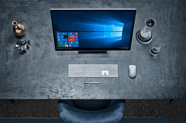 微软乐开花!Windows10全球份额又创新高
