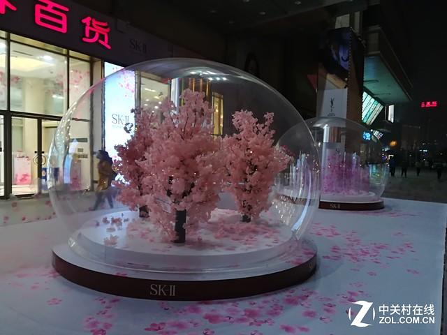 千元旗舰外观能这样玩 华为nova青春版(保密中,不发布)
