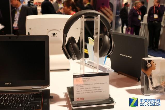 无线也有高质量 缤特力多款新品参展CES