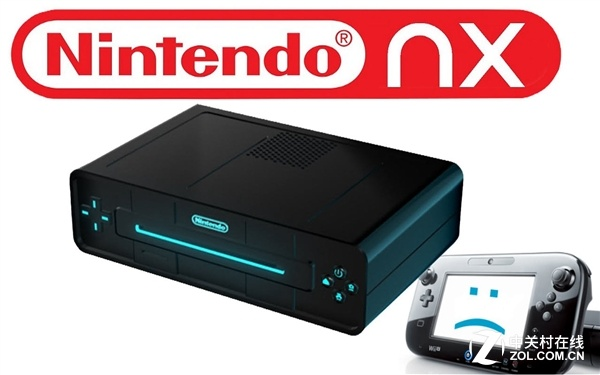 任天堂NX主机性能追齐PS4?体感有提升