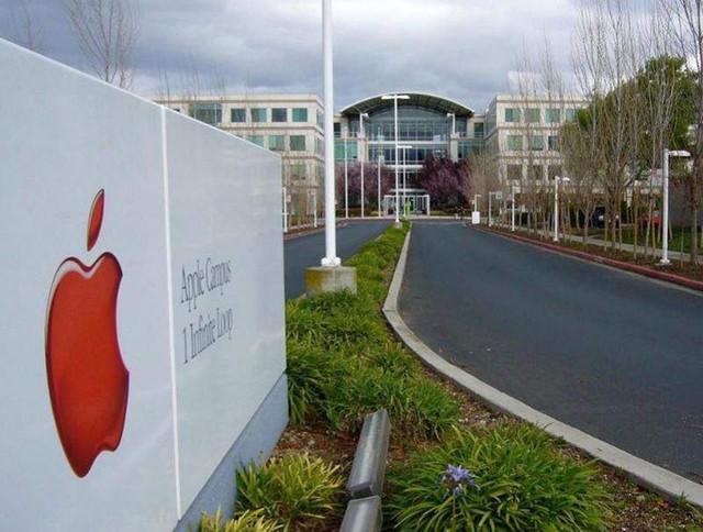 库克公开承认:苹果在开发自动驾驶系统