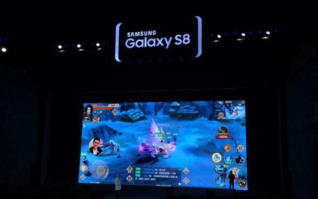 手机界的神奇女侠 三星S8到底神在哪?