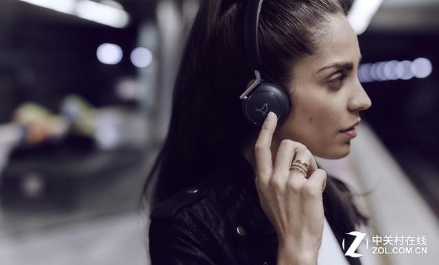 Libratone可调节降噪耳机亮相IFA展会