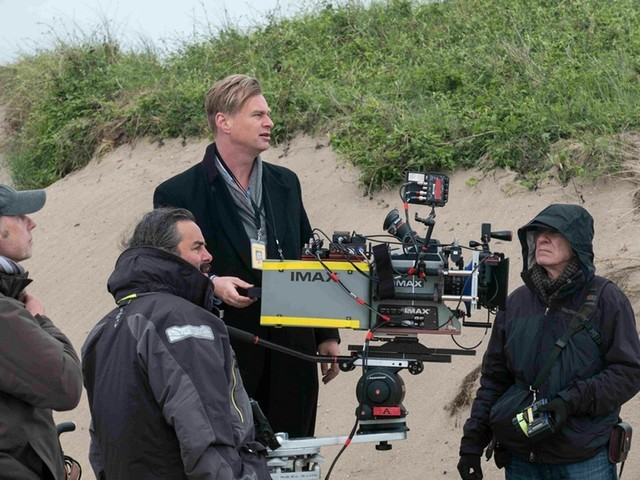IMAX遇上诺兰 敦刻尔克为什么值得期待