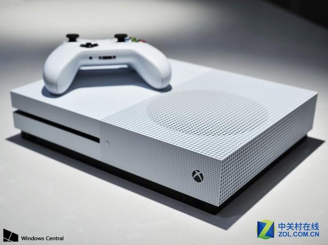 面面俱到的Xbox OneS 微软主机的大功臣