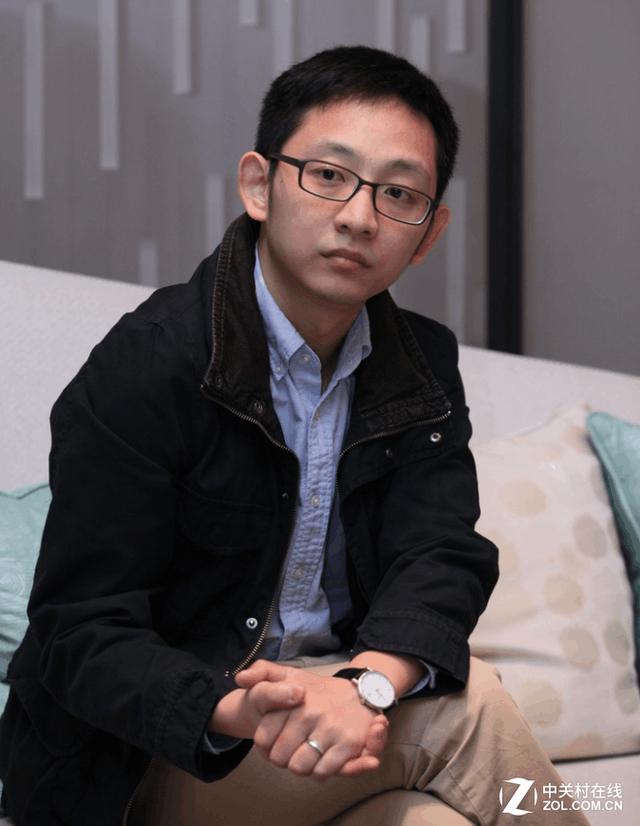 专访京东小家电净水空净业务部总监叶勃