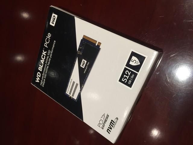 西数发布PCIe SSD 要做全存储产品组合