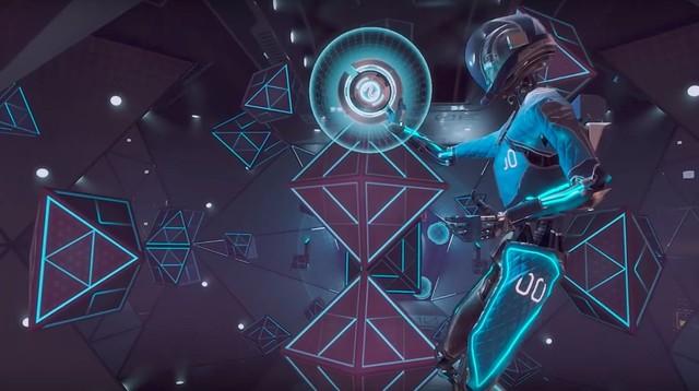 英特尔联合Oculus推广VR电竞项目
