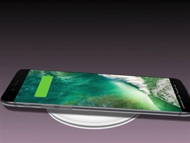 iPhone8无线充电功率仅7.5w 充一晚上也没事