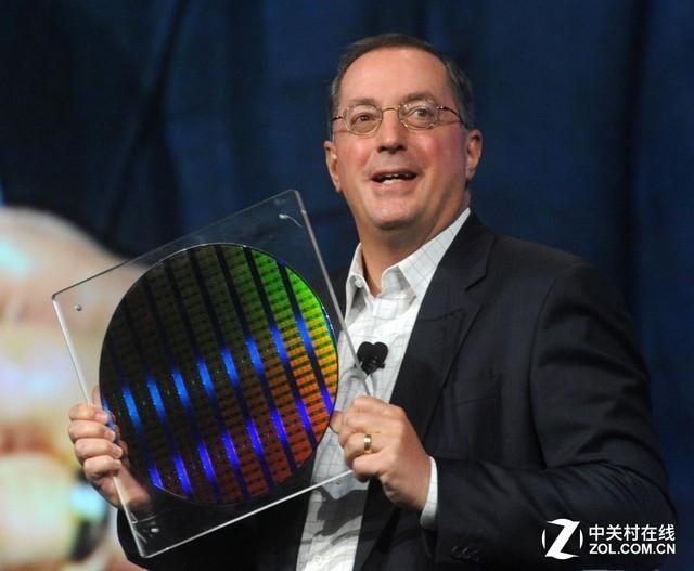 Intel前CEO欧德宁去世:曾拒为iPhone提供芯片