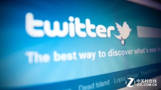 抄袭新浪微博? Twitter将放宽到1万个字