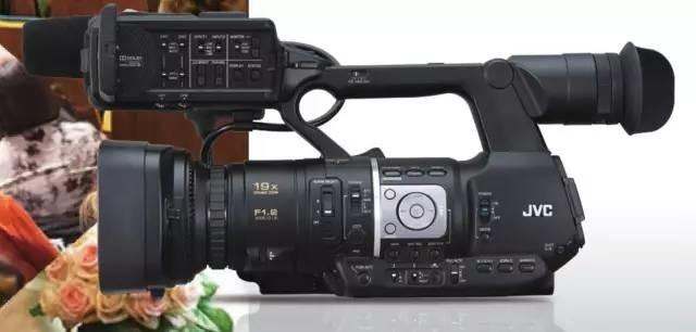 JVC摄像机新品发布 JY-HM360亮相青岛