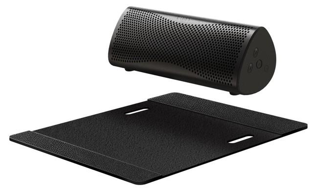 KEF全新推出MUO无线蓝牙音响保护套