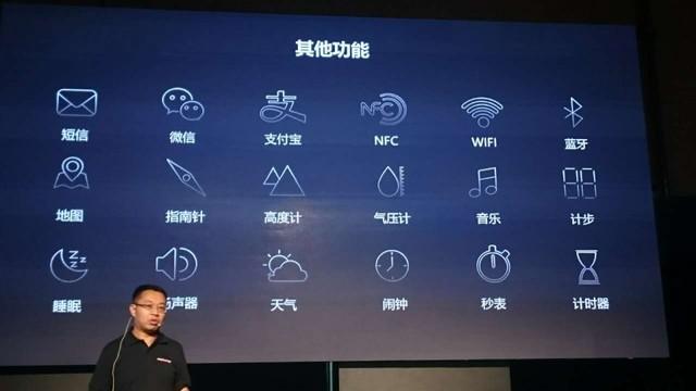 甩掉手机 4G全网通智能手表FERACE 3