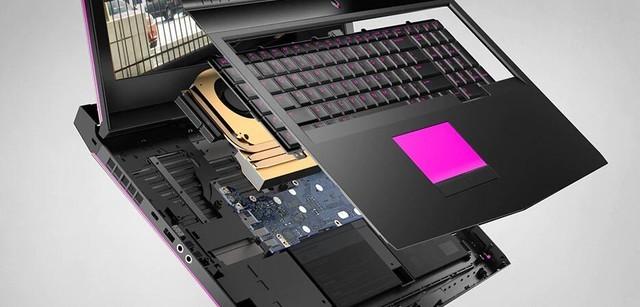 Laptop2017最佳 Alienware17官网热销