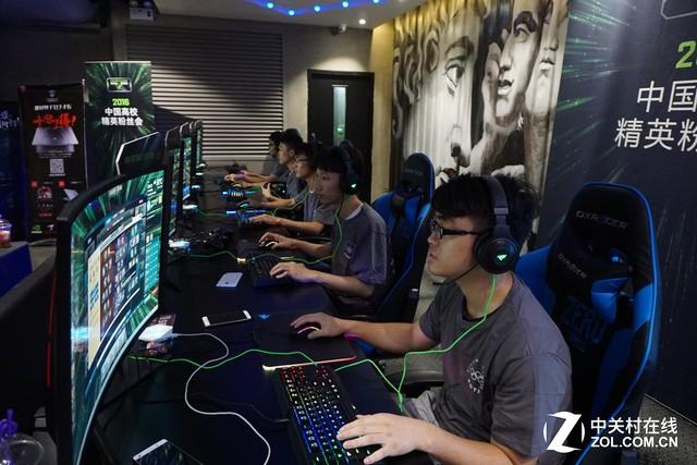 丰厚大礼 NVIDIA高校精英粉丝会广州站
