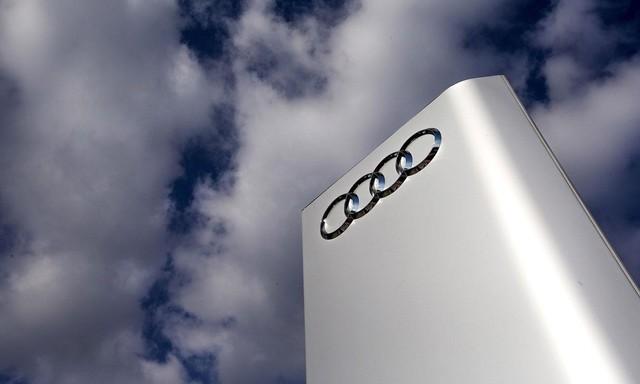 奥迪全球召回85万柴油车 避免驾驶禁令