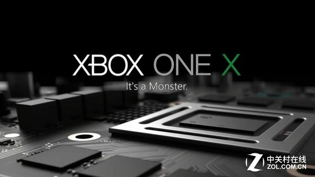 微软不再销售原来的XBOX ONE了