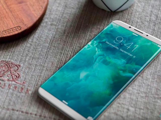 投资机构无限看好iPhone 8:一定大卖