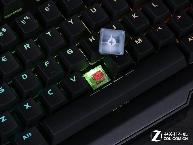 11·11没来及入手机械键盘的可以选这些