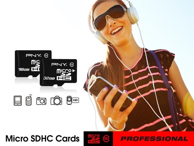 大品牌的守护!PNY教你如何保养存储卡