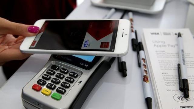 苹果正在开发P2P服务 针对微信支付宝