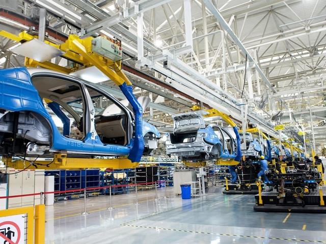 两部门:我国将严控新增传统燃油汽车产能