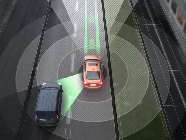 美国国会正在积极推动自动驾驶汽车立法