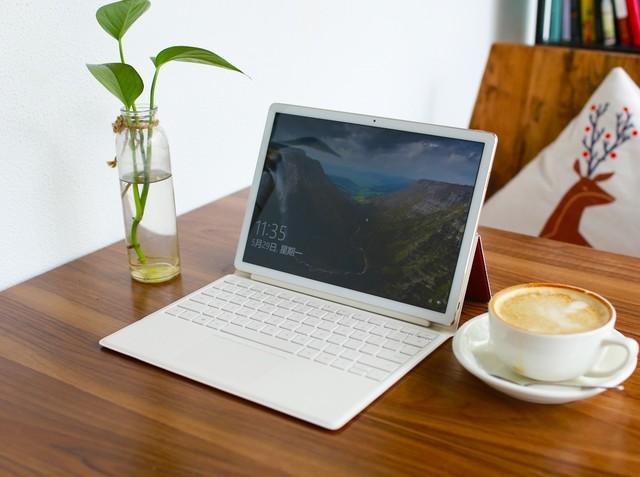 新一代华为MateBook的多重安全防护