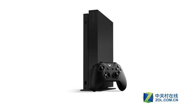 性能怪兽 Xbox One X预购期内5天售罄!