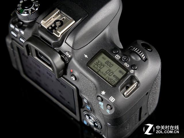 高性能入门单反 佳能EOS 760D旅途随拍