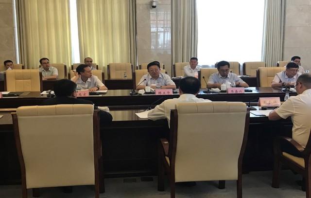 华为合作伙伴走进大庆,探讨云产业发展的新机遇