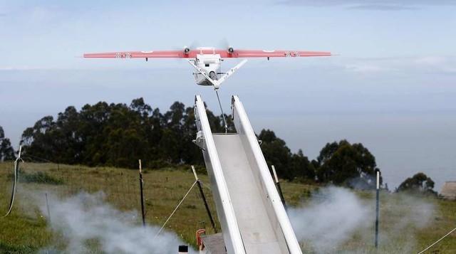 抢先布局:Zipline无人机快递入坦桑尼亚