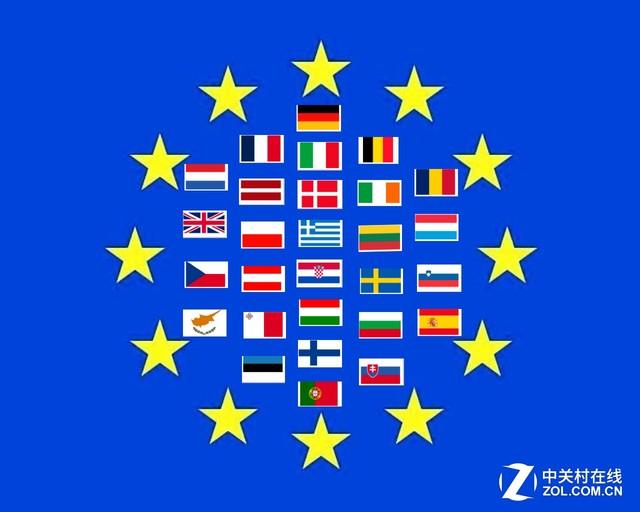 """欧盟今正式取消手机漫游费 瑞士不加""""朋友圈"""""""