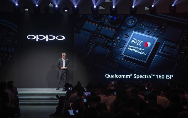 预约量超预期 OPPO R11明日多平台开售