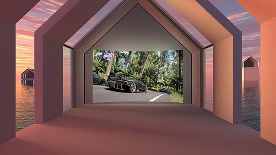 VR里玩X-ONE!微软推出Oculus Rift支持