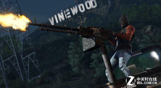《GTA5》最受欢迎MOD被叫停 引爆社区